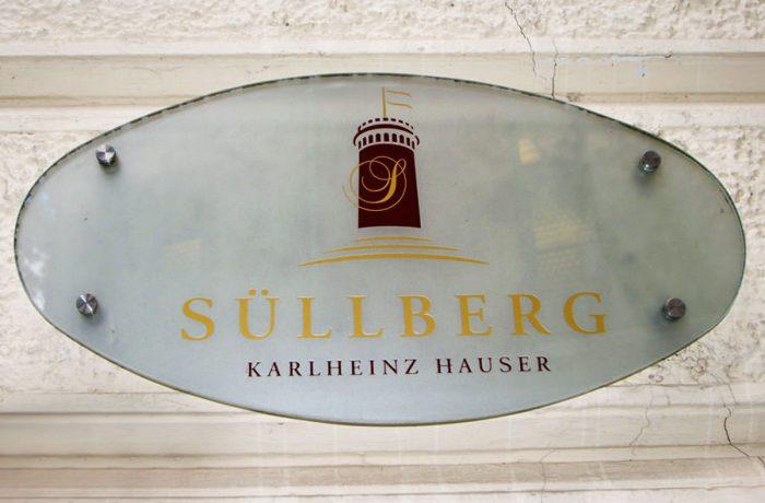 Hotel Süllberg