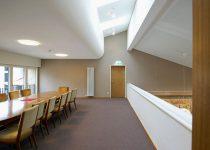 Seniorenwohnanlage Stiftung Hanna Reemtsma Haus